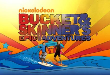 Bucket and Skinner's Epic Adventures