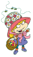 Angelica Pickles-Easter