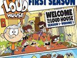 The Loud House (Season 1)