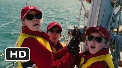 Yours, Mine and Ours (3 9) Movie CLIP - Standard Nautical Procedure (2005) HD