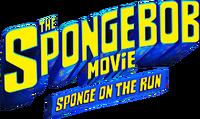 Sponge on the Run logo