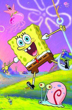 SpongeBob promo poster 2008.jpg