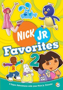 NJ Favorites Vol 2 DVD.jpg
