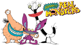 Ahhh!!! Real Monsters group image.png
