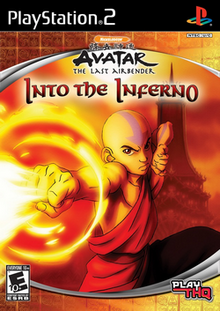 Avatar Into the Inferno for PS2.png