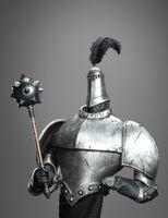 Steve-the-Knight