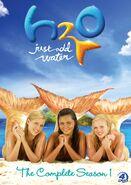 H2O Just Add Water Season 1 DVD