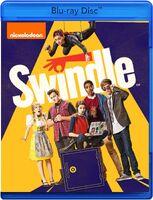 Swindle Blu-ray
