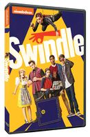 Swindle DVD
