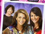 Zoey 101 (Season 3)