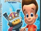 Nickelodeon manufacture-on-demand DVDs and Blu-rays