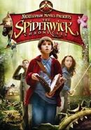 The Spiderwick Chronicles-movie-poster