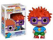 Chuckie funko