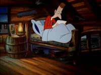 Stinky's Room