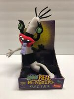 Aaahh!!! Real Monsters Oblina plush