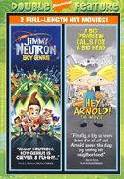 DoubleFeature Jimmy and Arnold