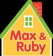 Max and Ruby 2002 Logo