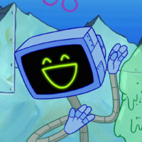 SpongeBob SquarePants Karen the Computer S11