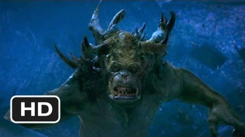 The Spiderwick Chronicles (9 9) Movie CLIP - Hogsqueal to the Rescue (2008) HD
