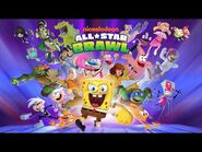 Nickelodeon All-Star Brawl Launch Trailer