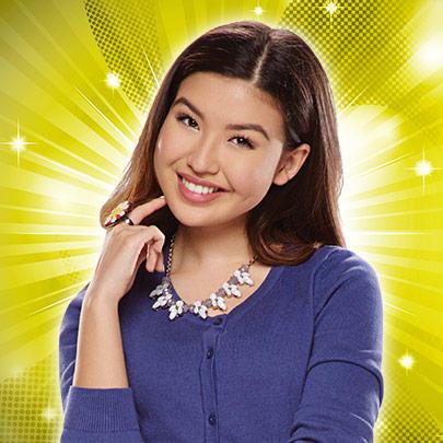Corki Chang