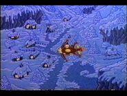 Nickelodeon Reindeer Bumper (1996)