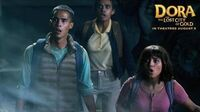 """Dora and the Lost City of Gold (2019) - """"Puquois"""" Clip - Paramount Pictures"""