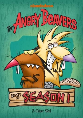 The Angry Beavers videography