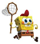 Kamp Koral SpongeBob running