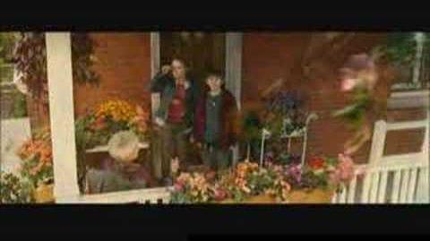 The Spiderwick Chronicles - TV spot 1