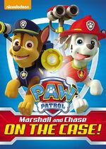 Paw Patrol Marshall and Chase On The Case.jpg