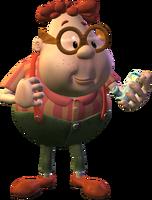 Carl inhailer