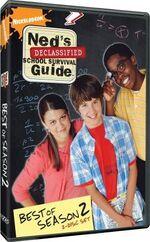 Ned's Declassified DVD = The Best Of Season 2.jpg