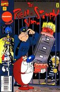 Ren and Stimpy issue 35