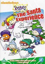 Rugrats The Santa Experience DVD.jpg