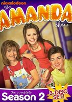 TheAmandaShow Season2