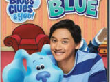 Blue's Clues & You! videography