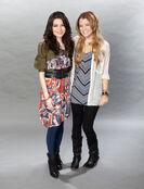 Miranda Cosgrove MTV photoshoot (2011) -10