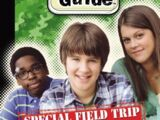Ned's Declassified School Survival Guide videography