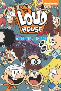 The Loud House There Will Be More Chaos Cover.jpg