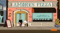Amores Pizza