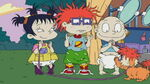 Rugrats Bestest Of Show Hold To Pickles