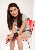 Miranda Cosgrove MTV photoshoot (2010) -3