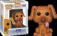 Spike-Funko-Pop