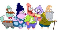 The Patrick Star Show image