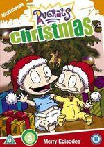 Rugrats Christmas UK AUS DVD.jpg