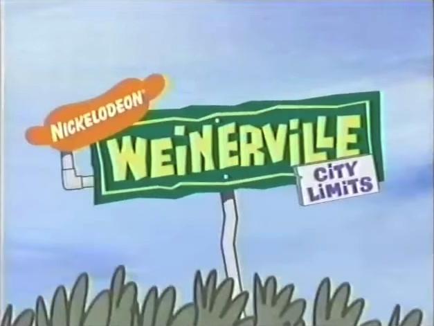 Weinerville