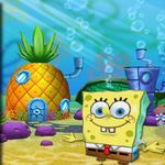 SpongeBob SquarePants Nickelodeon Party Blast