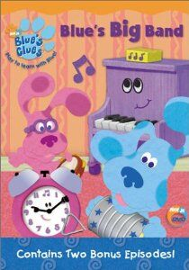 Blue's Clues Blue's Big Band DVD.jpg