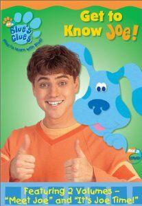 Blue's Clues Get to Know Joe! DVD.jpg